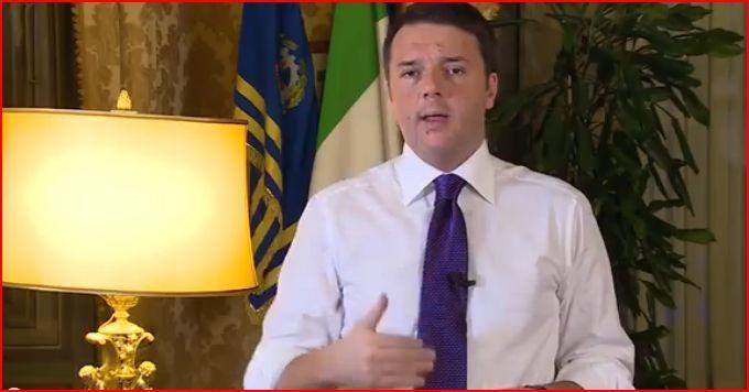 Demos: Matteo Renzi il personaggio migliore e peggiore del 2015