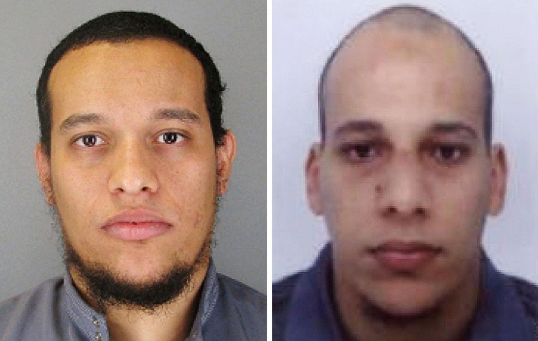 Strage Charlie Hedbo: blitz delle teste di cuoio, morti i due terroristi!