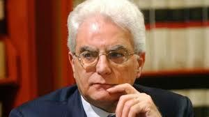 Presidente della Repubblica, Assemblea grandi elettori Pd: il candidato è Sergio Mattarella