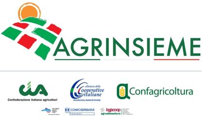 Agrinsieme: il 7 settembre a Bruxelles per difendere gli agricoltori italiani