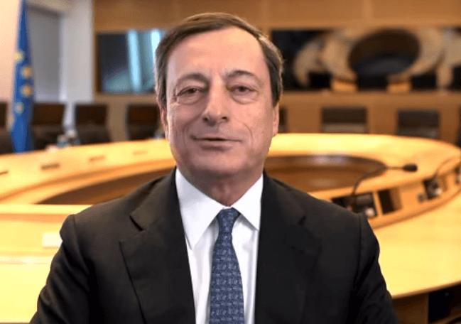 Draghi: la Grecia resterà nell'Euro