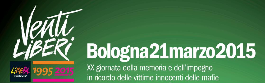 Alleanza delle Cooperative italiane con Libera contro tutte le mafie