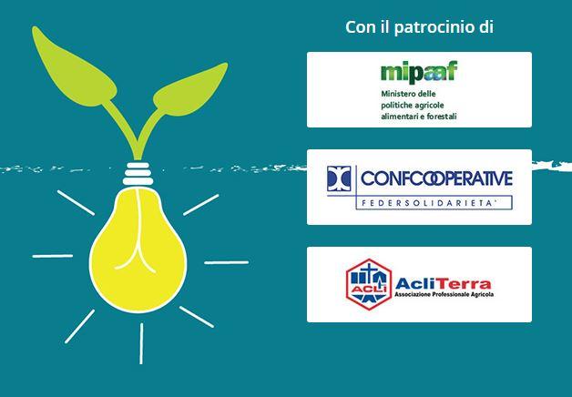 """""""Coltiva l'idea giusta"""": il contest che premia le start up del settore agricolo"""