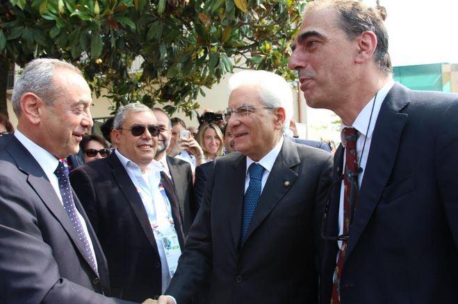 Il Presidente Mattarella scrive alle cooperative sociali