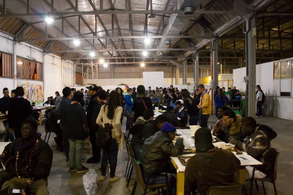 Cooperazione allo sviluppo: solo il 5% dei fondi destinato ad aiuti umanitari