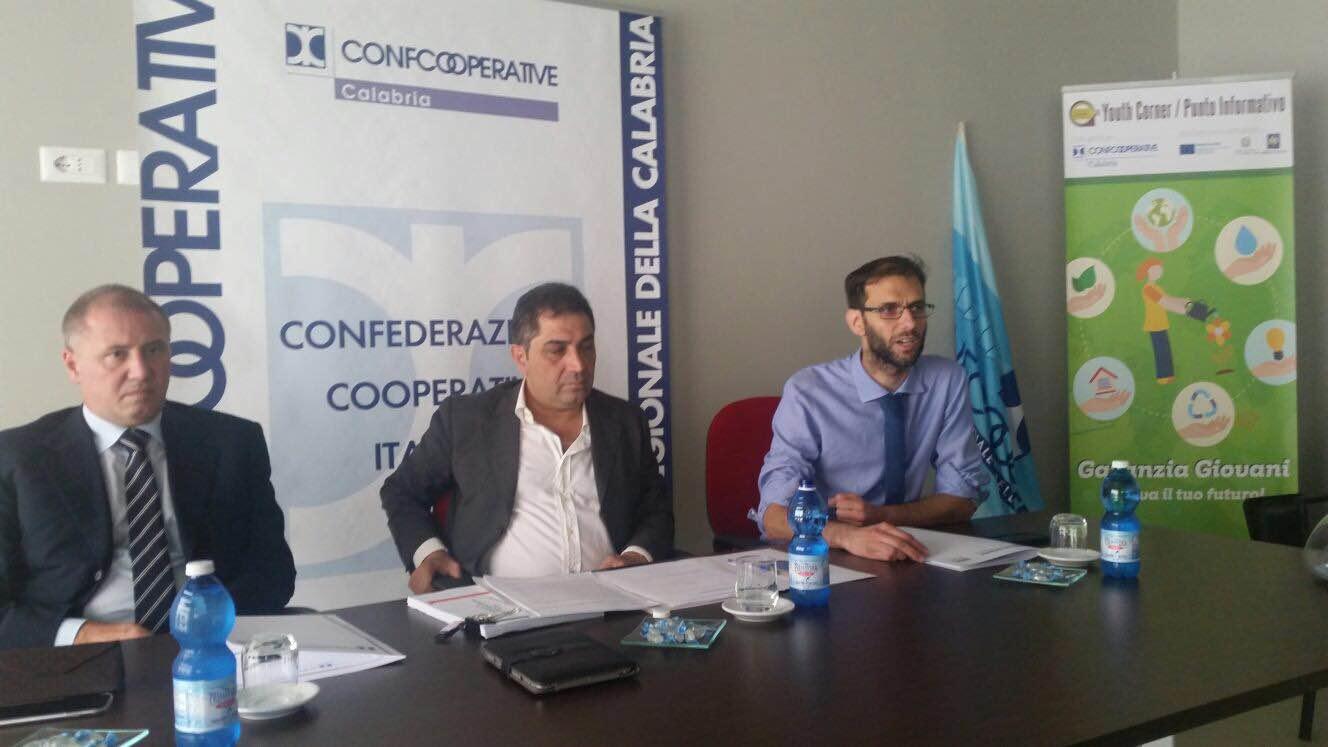 Calabria: le cooperative pronte ad affrontare la sfida cinese