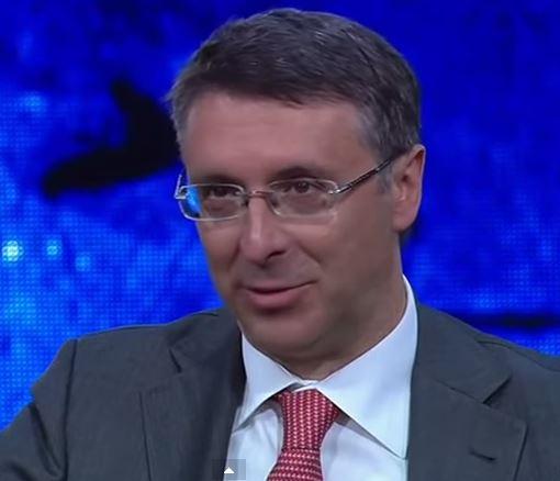 Il video dell'intervento di Raffaele Cantone sulle false cooperative