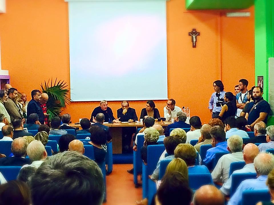 """Inaugurato il Centro """"Padre Pino Puglisi"""": luogo di legalità e aggregazione sociale"""