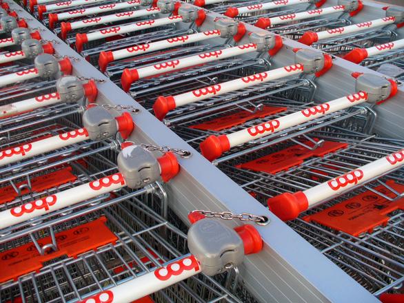 Coop Alleanza 3.0: nasce il colosso dei supermercati