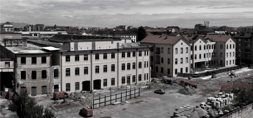 Centro Open Innovation Torino: venerdì l'inaugurazione
