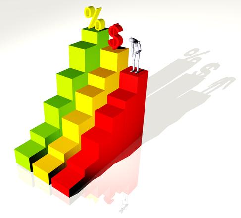Inflazione ai minimi storici, ma è prevista la ripresa dei consumi