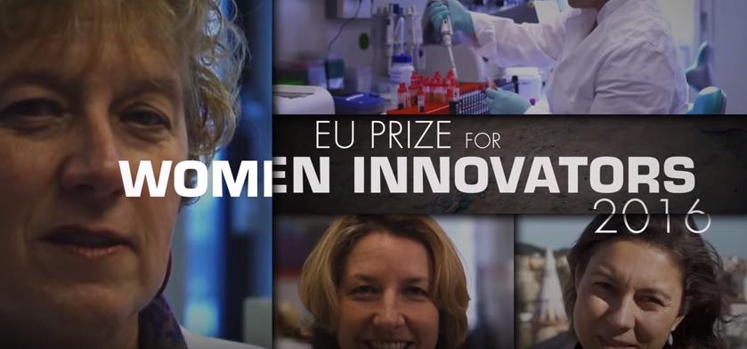 Eu Prize for Women Innovators: il contest per le donne dell'innovazione europea