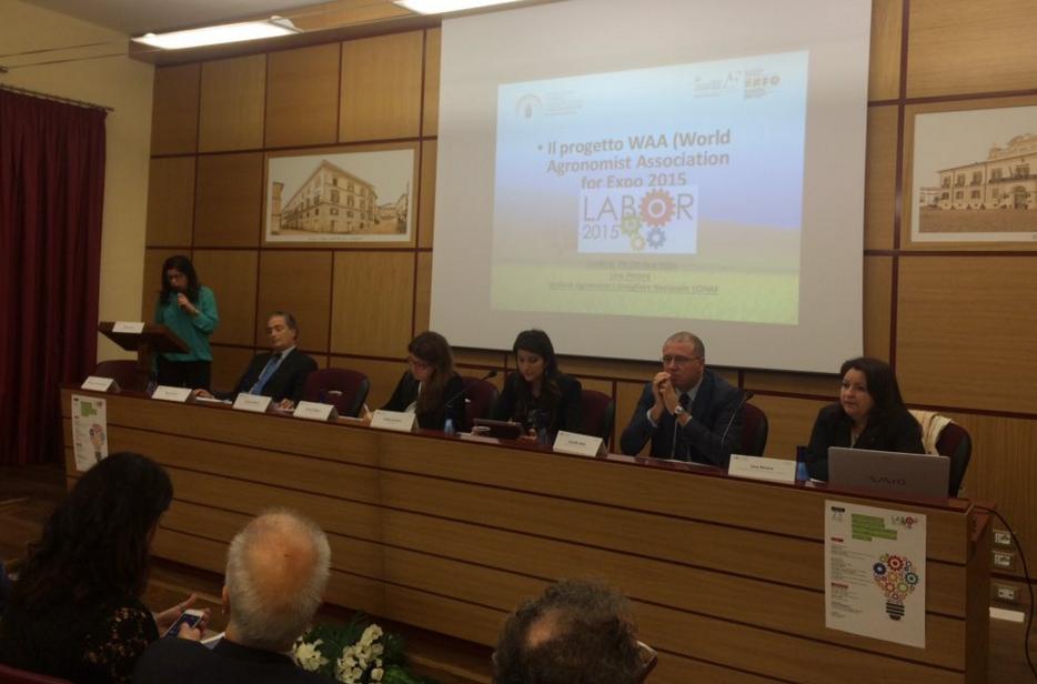 Labor 2015: l'agricoltura tra vecchi problemi e soluzioni innovative