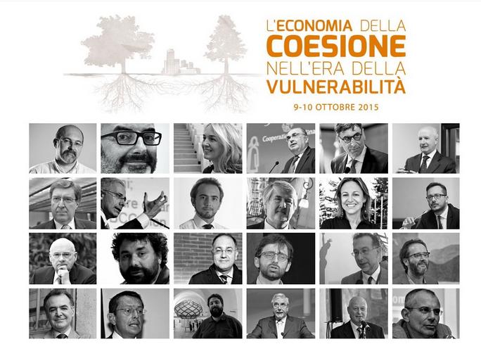Le Giornate di Bertinoro: due giorni all'insegna dell'economia della coesione