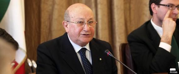 Luigi Giampaolino nuovo presidente di UE.COOP