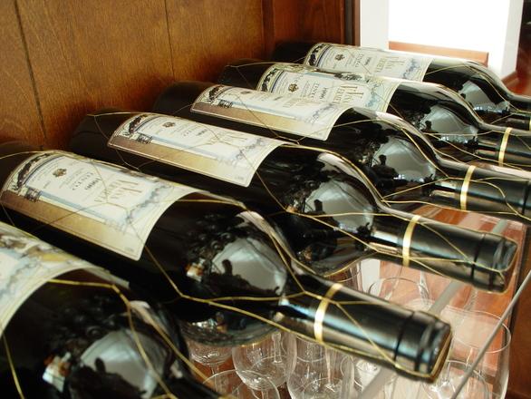 Vino: quali sono i consumi degli italiani?