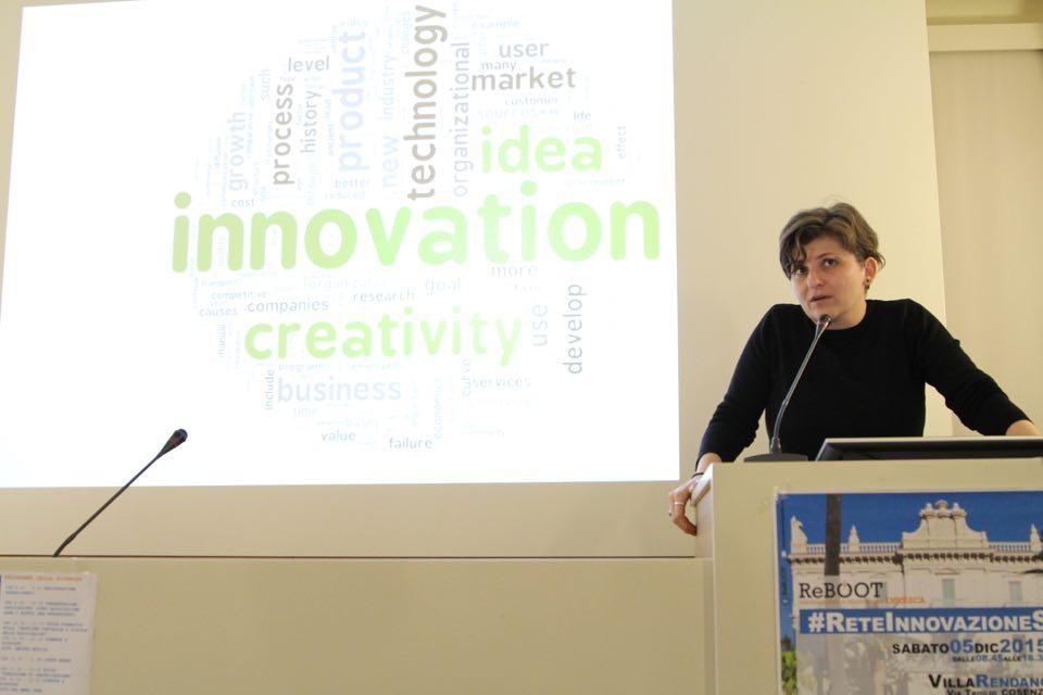 Rete Innovazione Sud: nasce la community delle associazioni innovative
