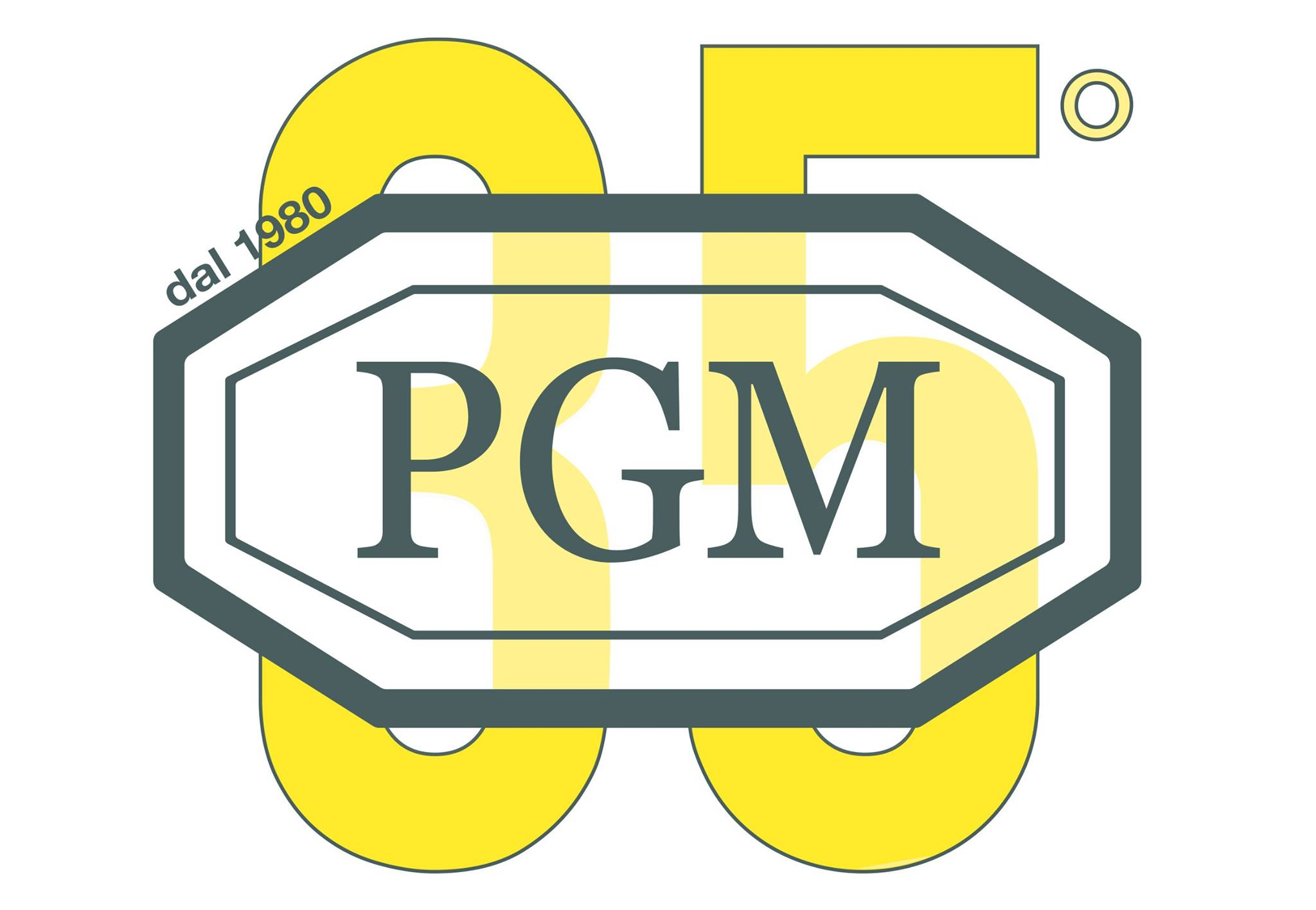 La cooperativa PGM festeggia il suo trentacinquesimo anniversario