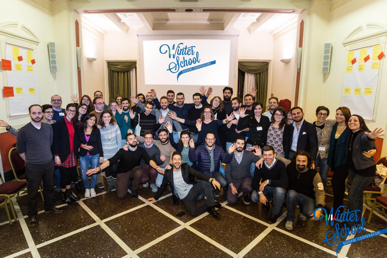 Matteo Ragnacci primo coordinatore dell'Alleanza delle cooperative giovani