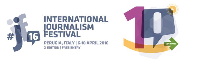 Festival del giornalismo: a Perugia dal 6 al 10 aprile