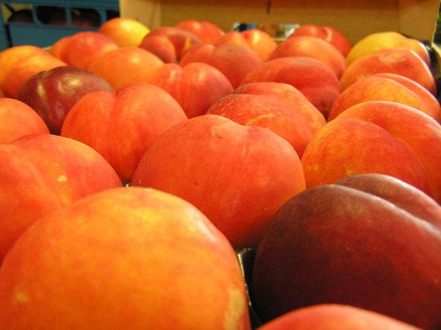 frutta messico