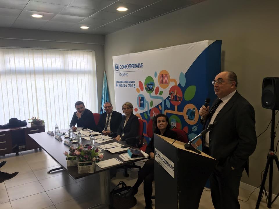 G7 Italia, Gardini: vogliamo un Paese digitale che redistribuisca le ricchezze
