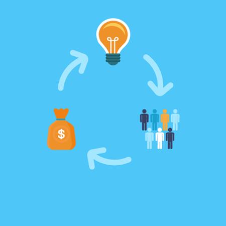 Banca Etica: un bando per sostenere il crowdfunding
