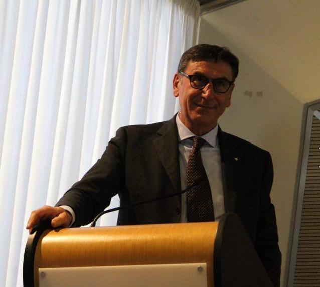 Lusetti: aggregazione, innovazione e legalità nel futuro dell'Alleanza delle Cooperative