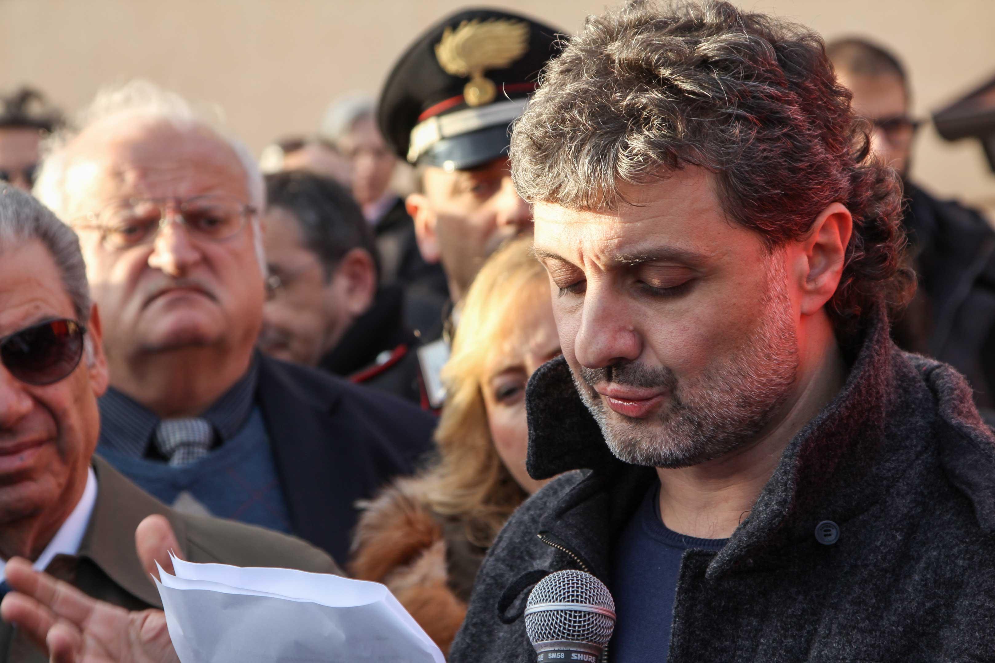Intervista a Vincenzo Linarello – Gruppo Cooperativo Goel