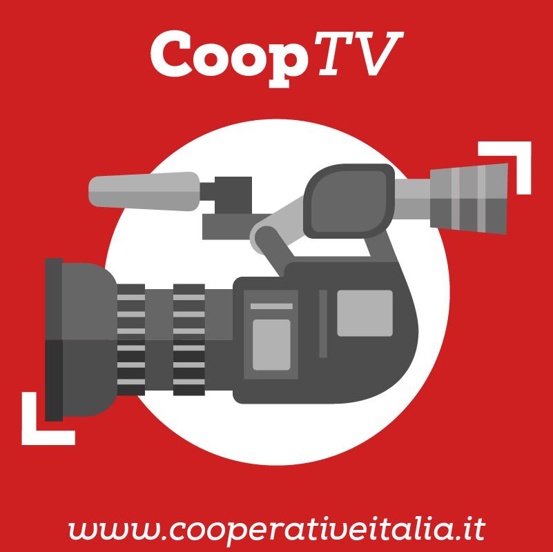 CoopTV – Notiziario della Cooperazione 09.05.2016