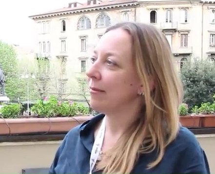 Intervista a Elisabetta Tola – Google News Lab
