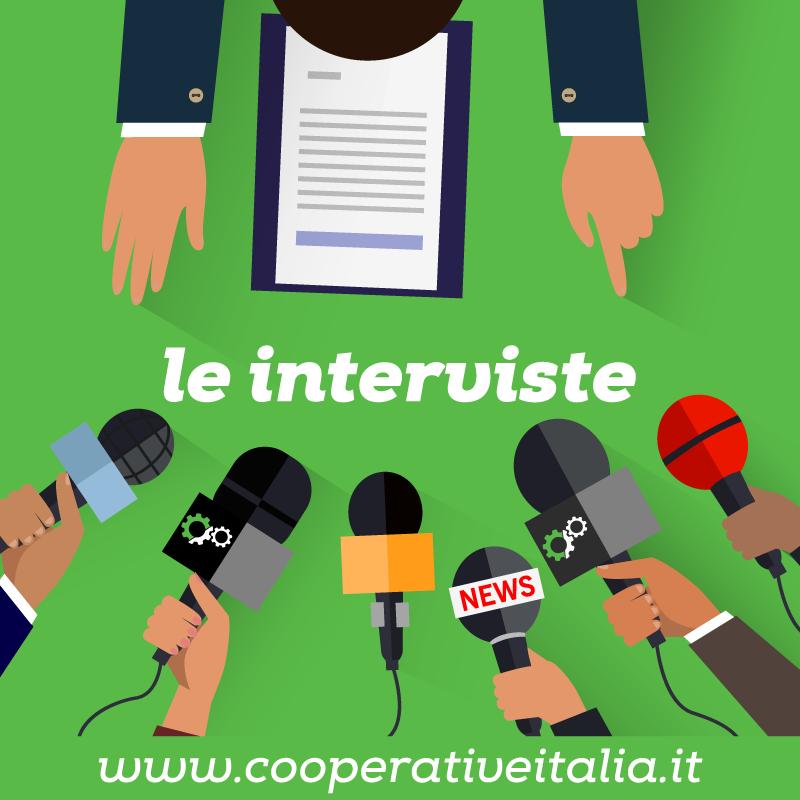 Intervista a Antonio Borea – Presidente Confcooperative Campania