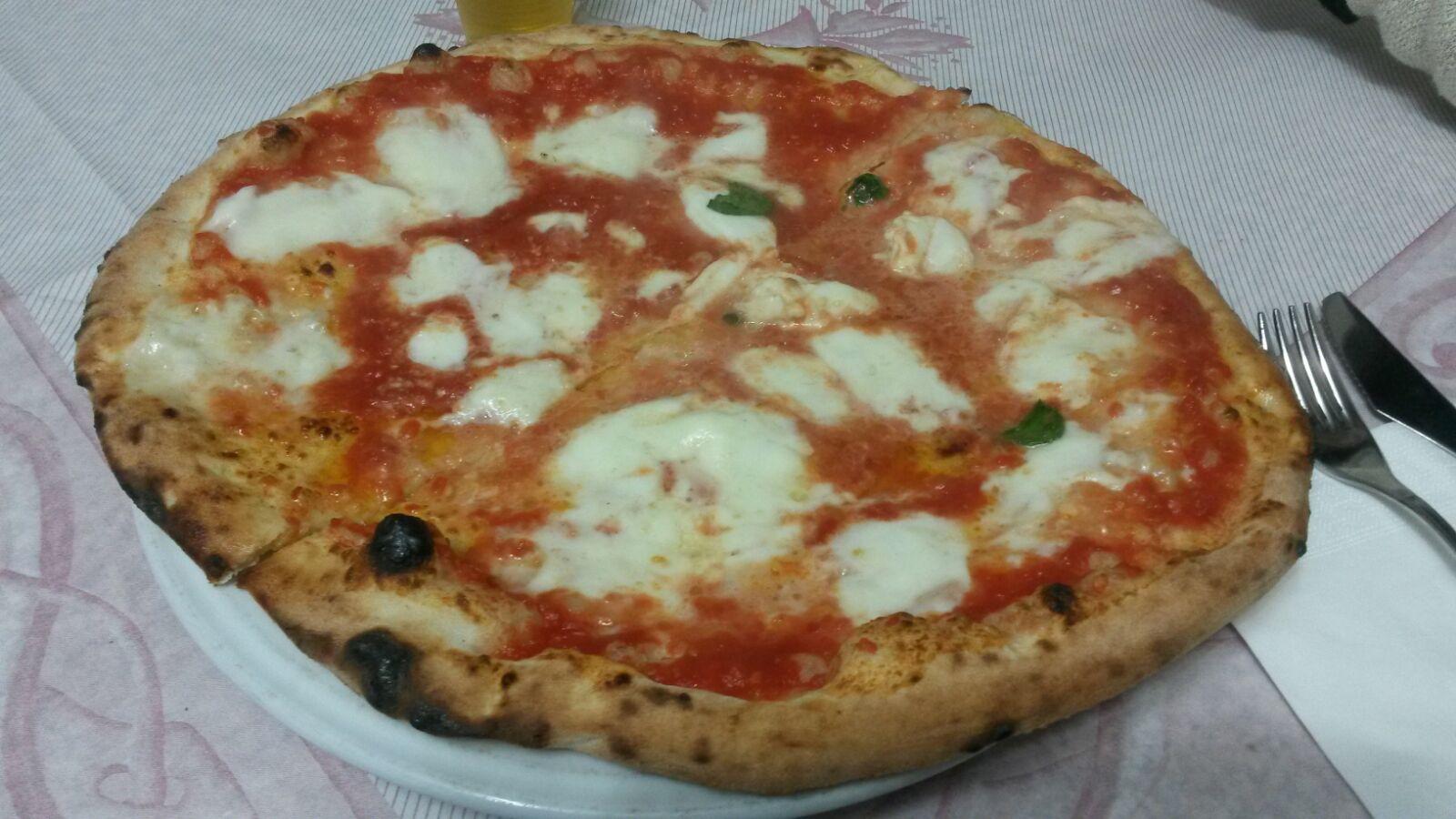 Masaniello: la pizzeria con gli ingredienti anti-mafia