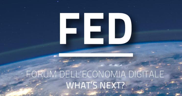 forum economia digitale