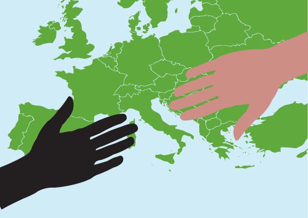 Never alone: gli otto vincitori del bando sui minori stranieri non accompagnati