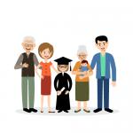 La carriera dei figli vista dai genitori: meglio il primo contratto di lavoro della laurea