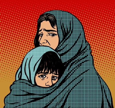 La legge sui minori stranieri non accompagnati