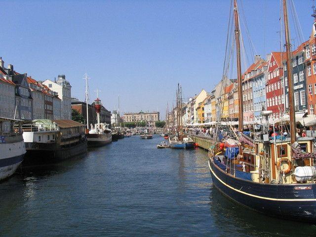 Copenaghen capitale della green economy