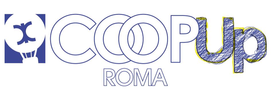 Domani la presentazione di CoopUp Roma