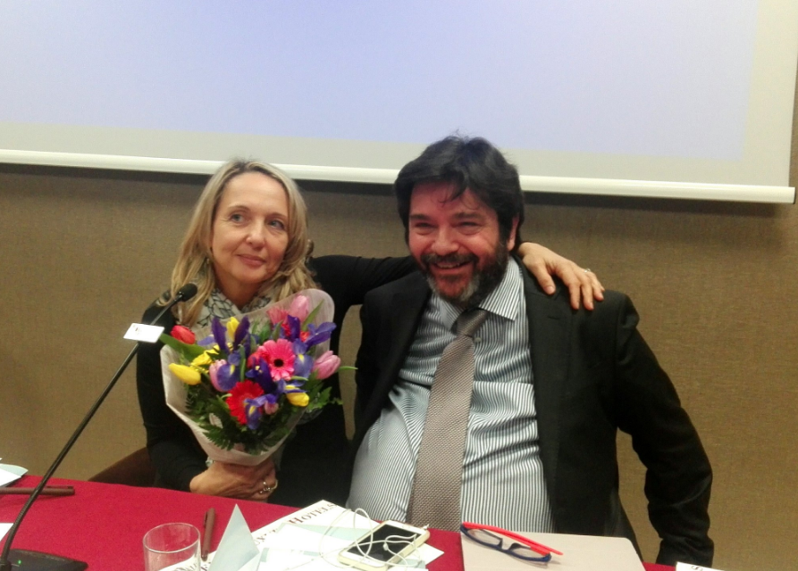 Forum Terzo Settore: è Claudia Fiaschi la nuova portavoce