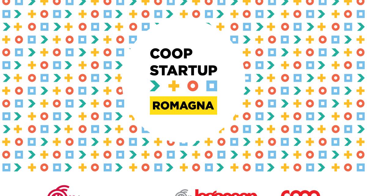 È partito il bando Coopstartup Romagna