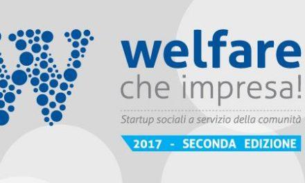 Parte la seconda edizione di Welfare che impresa!